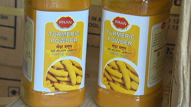 VIDEO: FDA Cracks Down on Imported Spices