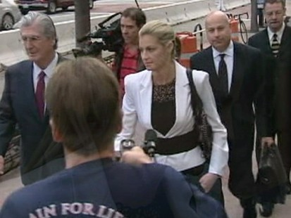 VIDEO: Erin Andrews Stalker Pleads Guilty