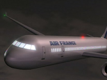 VIDEO: Air France Crash: Could There Have Been a Worse Place?
