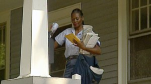 VIDEO: U.S. Postal Service could possibly eliminate Saturday delivery.