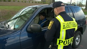 VIDEO: Distracted Driver Checkpoints