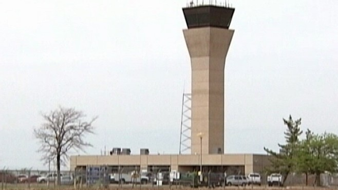 VIDEO: FAA mandates two controllers per shift following pilots missed radio calls.