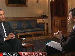 Watch: President Obama on 'Common Sense Caucus' in GOP