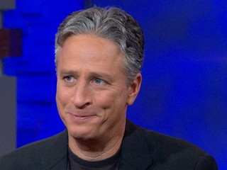 Watch: Jon Stewart Ready to Rumble With 'Yeti' Bill O'Reilly
