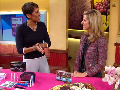 VIDEO: Author Jane Buckingham offers solutions to pesky daily problems in her book.