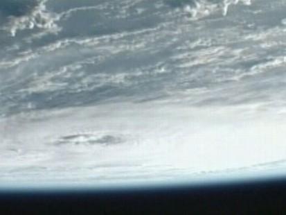 VIDEO: Hurricanes Brewing in Atlantic