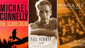 Summer reading roundup