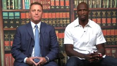 VIDEO: Chad 'Ochocinco' Johnson on Jail, NFL Return: 'I Learned My Lesson'