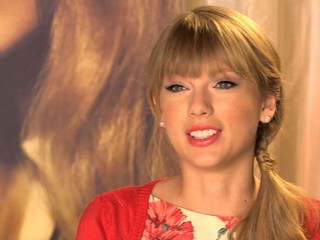 Watch: Taylor Swift New Song Preview: 'I Knew You Were Trouble'
