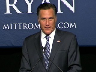 Watch: Obama on Mitt Romney Fundraising Tapes