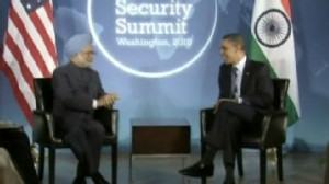 VIDEO: The president kicks off a two-day global summit on nuclear security.