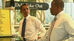 VIDEO: President Obama and the Democrats fight to win control of Congress.