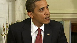 VIDEO: Obamas Remarks on Possible Prosecution Please Democrats, Anger Republicans