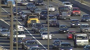 VIDEO: President Obama issues stricter emissions standards for automobiles.