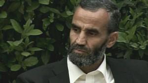 VIDEO: Lakhdar Boumediene is released after 7 1/2 years in Guantanamo Bay detention.