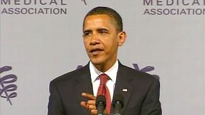 VIDEO: Jake Tapper on Obamas Health Care Plan