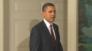 VIDEO: President Obama seems to be losing ground on the economy and health care.
