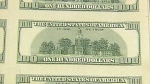 VIDEO: Tapper on Wall Street Bonuses