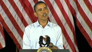 VIDEO: The president addresses education and tackles health care reform.