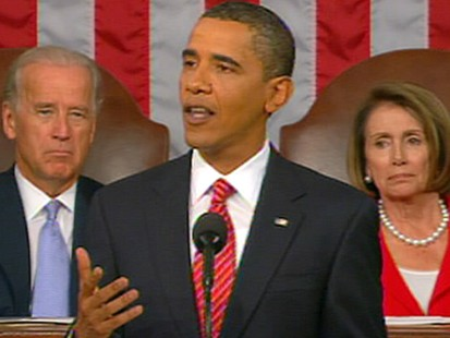 VIDEO: President Obama Pushes for Action on Health Care