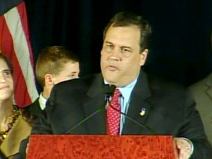 VIDEO: Election 2009: Republicans Win Governors Races in New Jersey and Virginia