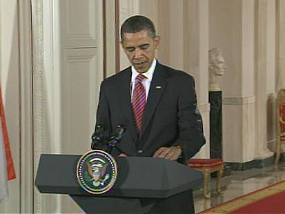 VIDEO: Jake Tapper on President Obamas Speech