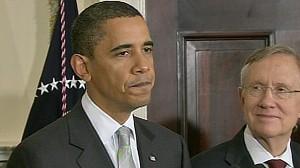 VIDEO: Should Sen. Reid resign?
