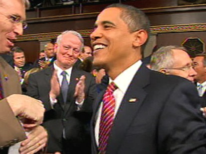 VIDEO: The presidents State of the Union address will appeal to voters directly.