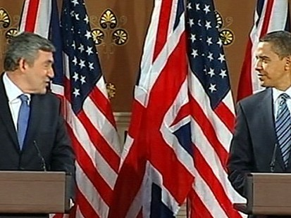 VIDEO: Nuclear Arms Treaty