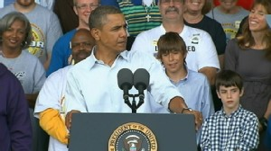 VIDEO: 57 percent of Americans believe the president?s policies have hurt the economy.