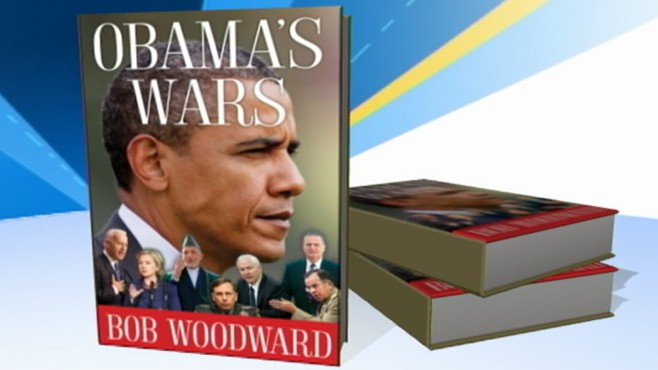 VIDEO: White House War on Two Fronts