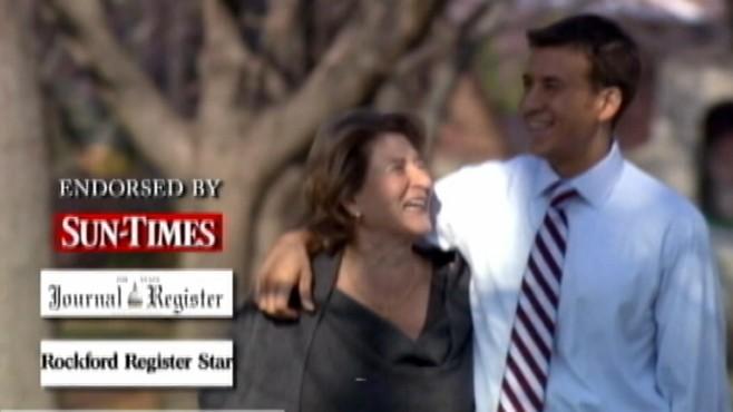 VIDEO: President