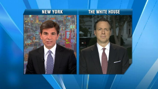VIDEO: Jake Tapper discusses the presidents comments at recent fund raisers.