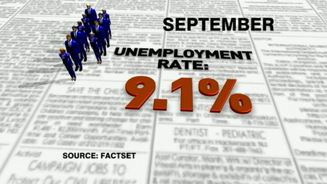 VIDEO: Jake Tapper discusses expectations for the September jobs report.
