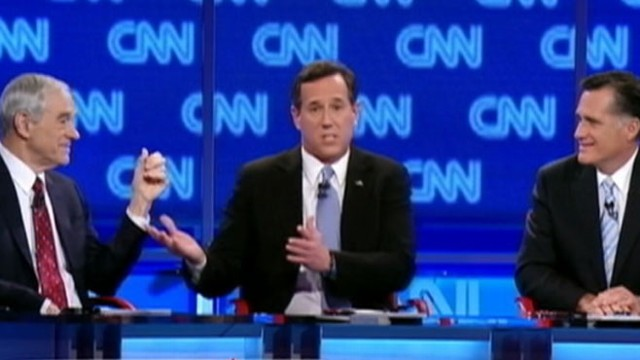 VIDEO: Jake Tapper discusses the final Republican debate in Arizona.