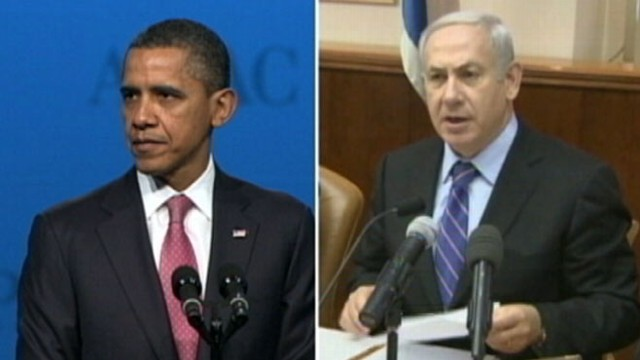 VIDEO: Jake Tapper explains how Israel, U.S. differ on ending Iran?s nuclear ambitions.