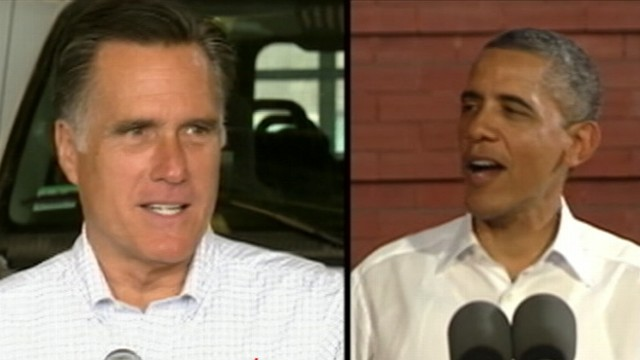 VIDEO: Both sides of the 2012 presidential campaign are on the attack, and paying the price.