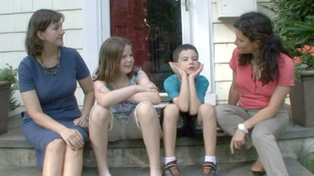 VIDEO: Easy ways to trick children into learning in the summer.