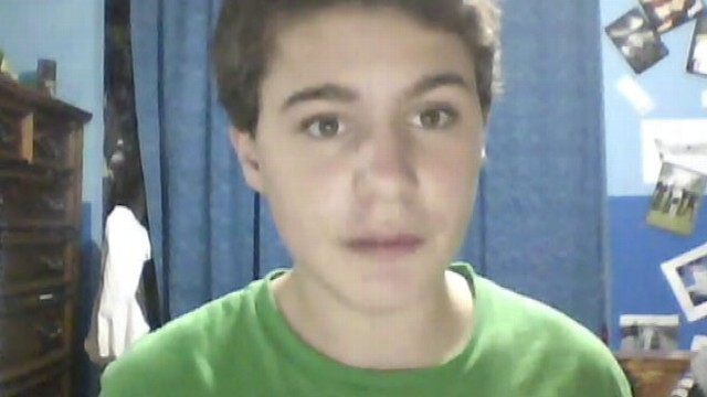 VIDEO: Teen boy who committed suicide complained of relentless cyber-bullying.