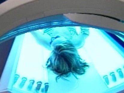 VIDEO: Tanning Dangers for Teens