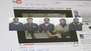VIDEO: Alleged American Jihadists Questioned by Pakistanis