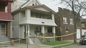 VIDEO: Police have found 10 bodies in the Cleveland home of a suspected serial killer.