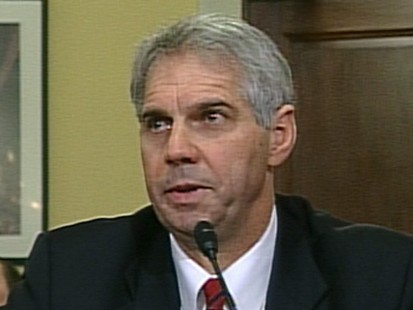 VIDEO: The Salahis dont show up for Congressional testimony.