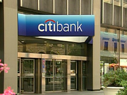VIDEO: Report: FBI Probes Hacker Attack on Citigroup