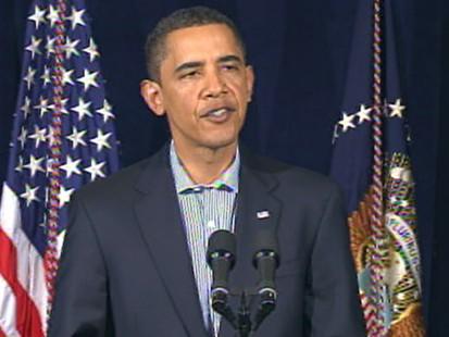 VIDEO: Northwest 253: Obama Blasts Intelligence Failures as Evidence of Missed Signals Mounts