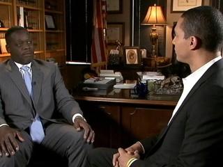 Watch: Texas State District Attorney: 'We're Under Attack'