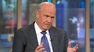 VIDEO: Senator and actor Fred Thompson reflects on his unlikely career.
