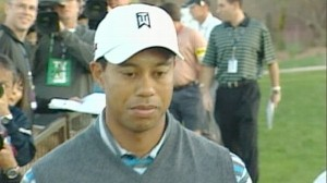 VIDEO: Tiger Woods Takes Break From Professional Golf Amid Infidelity, Prostitute Rumors