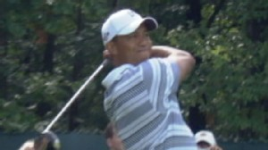 VIDEO: Tigers Return to Golf