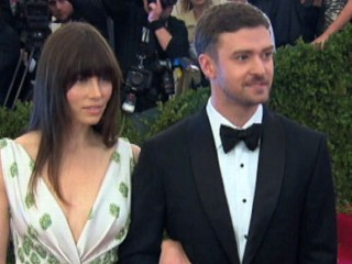 Watch: Justin Timberlake, Jessica Biel's Secret Italian Wedding